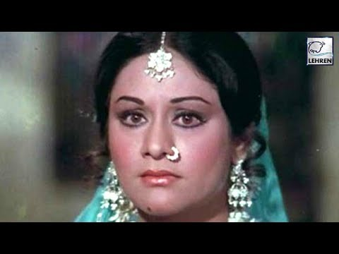 Did You Know Aruna Irani Was In A Relationship With Vinod Khanna's Brother? | Lehren Diaries