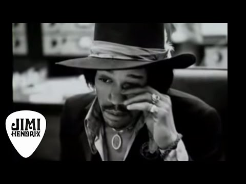 The Jimi Hendrix Experience - The Making of Electric Ladyland (Part 2)