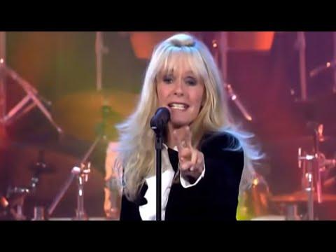 Kim Carnes - BETTE DAVIS EYE - Les années bonheur - Patrick Sébastien - Live