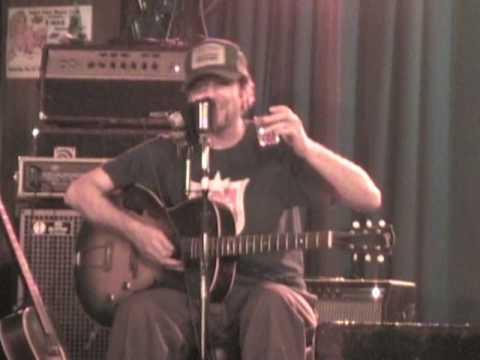 Scott H. Biram 2005-03-05