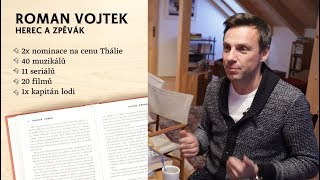 ČTENÍ TĚ MĚNÍ: Roman Vojtek