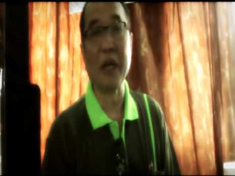 JOHAN YAN & BUDIONO LIE: Komentar  Syamsuni Said (Direktur Kreasi Alam Indonesia).