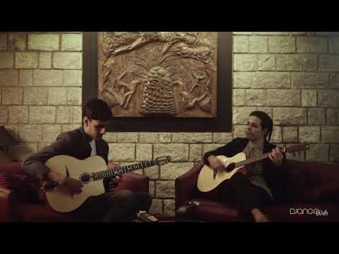 Nuages (Django Reinhardt Cover) - Django twins