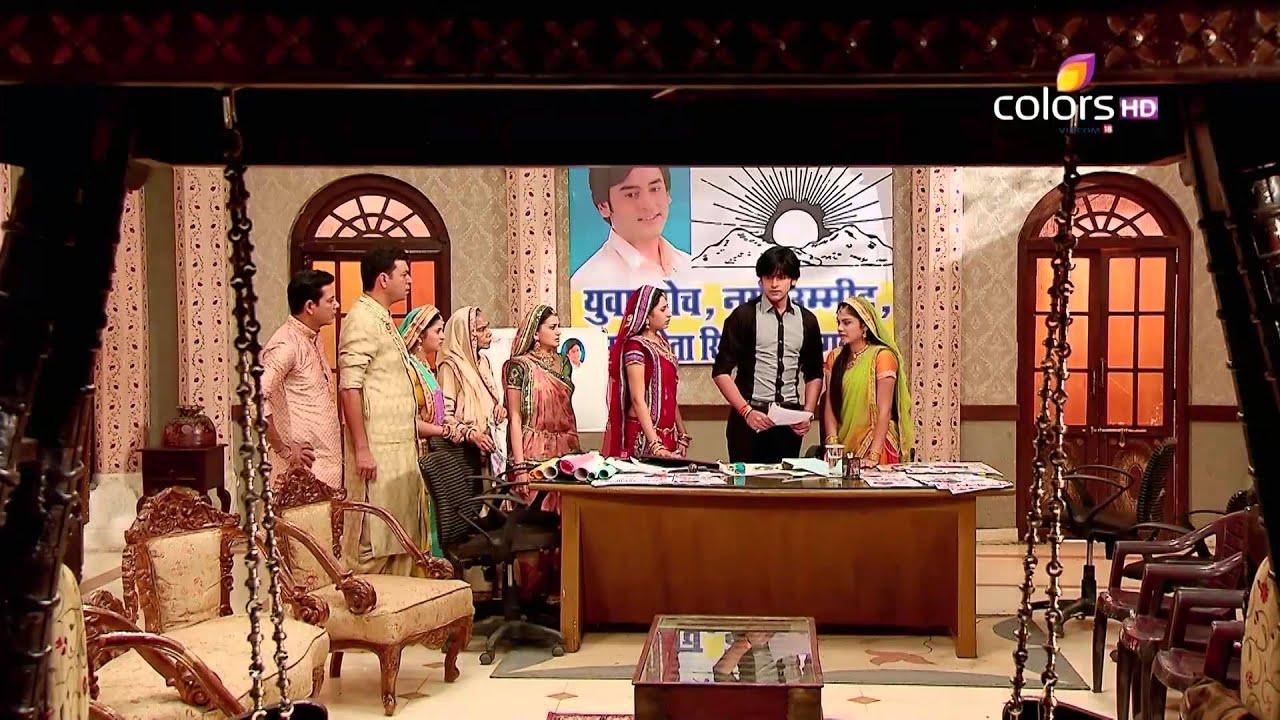 Balika vadhu 25th april 2014 full episode - Fringe s05e05 hdtv xvid