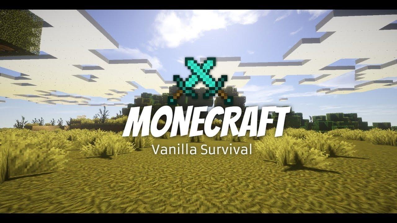 Moncraft Ep 1