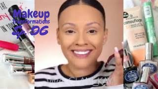 Best Makeup Transformations / New Makeup Tutorials #96 Compilation September 2018