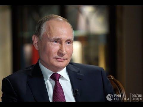 """Путин рассказал, что иногда Песков """"несет пургу"""""""
