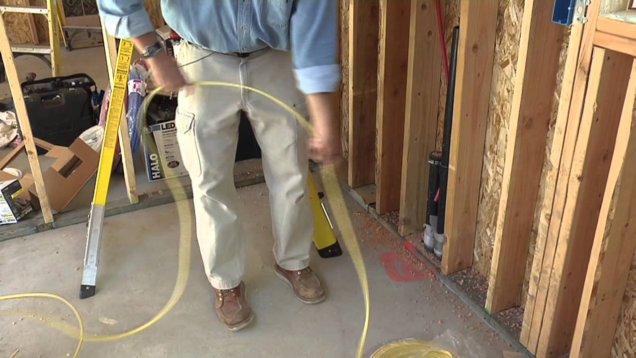 How To Wire A Bathroom Introduction Youtube Indiana Home Wiring Basics