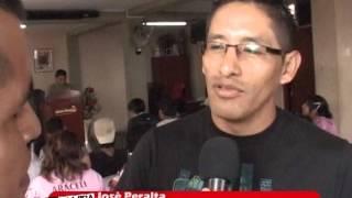 REIVINDICACIÓN  DE PANDILLEROS DE HUAYCÁN