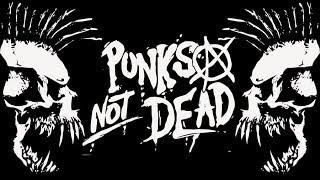 Punk's Not Dead Live Stream