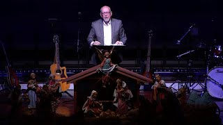 The Power of Incarnation | Dr. Toby Frost | December 13, 2020
