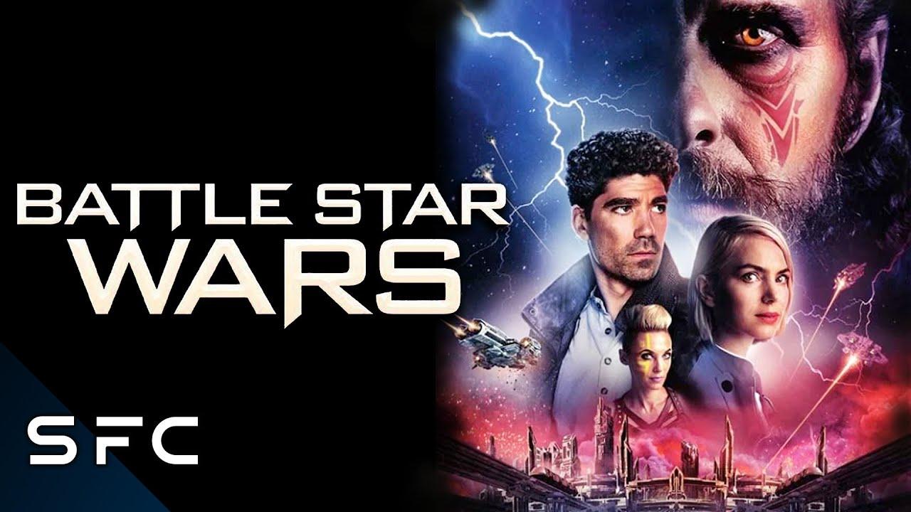 Battle Star Wars | Full Sci-Fi Adventure Movie