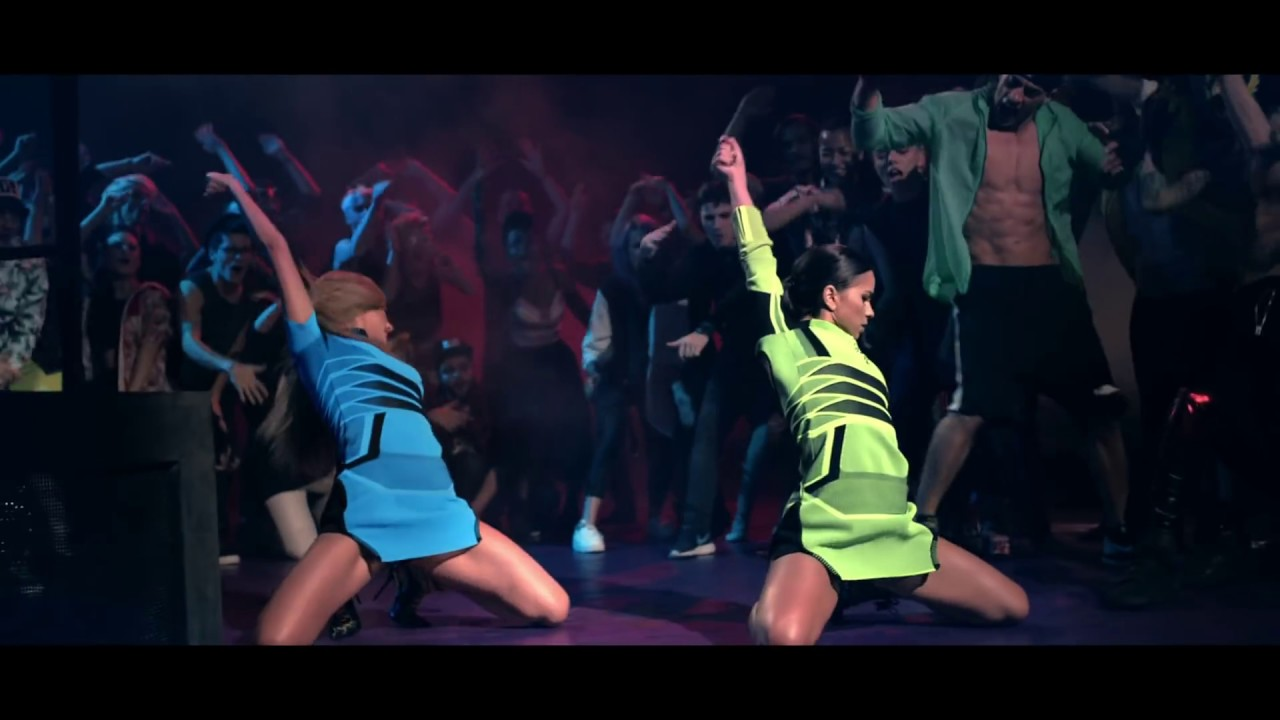 Inna feat. Yandel -In Your Eyes | Eleni Talliou Dance Workout