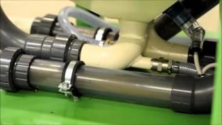 Unité Automatisée de Production