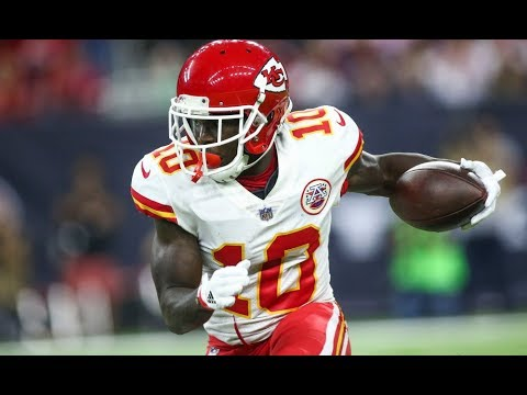 NFL Best Returns of the 2017-2018 Season