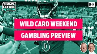 Will the Cowboys Shut Down Russell Wilson, Beat the Seahawks? | Wild Card Weekend Gambling Preview