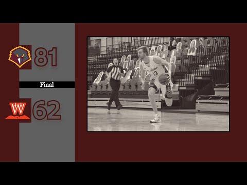 Charleston Basketball vs. West Virginia Wesleyan College
