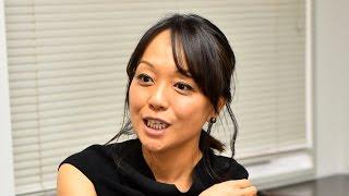 森尚子 (Naoko Mori)「エベレスト 3D」での過酷すぎる撮影を振り返る!Naoko Mori Exclusive Interview on Everest.