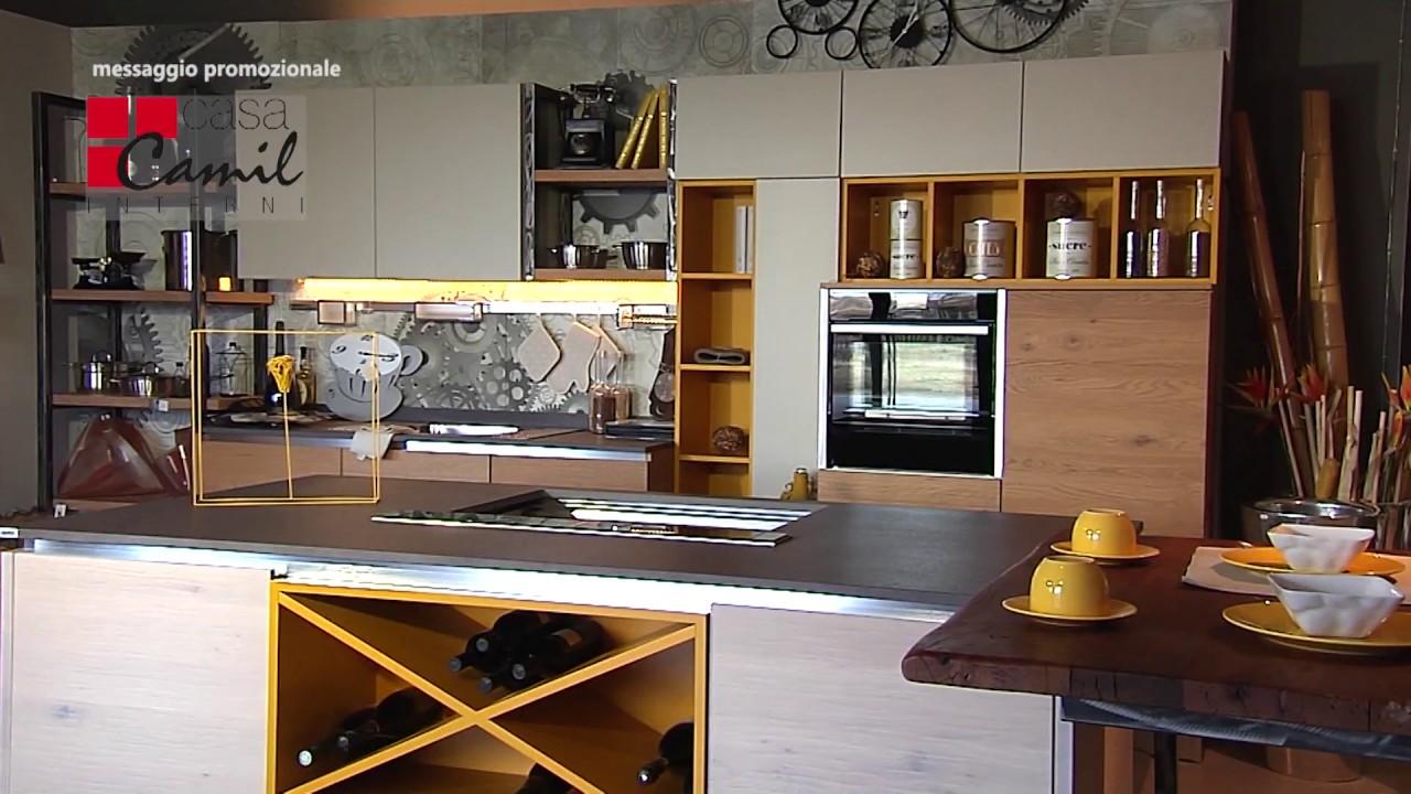Arredamento Casa Western casa camil interni arredamenti. show room, negozio e laboratorio di po'  bandino