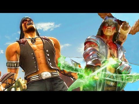 The Basics of Mortal Kombat 11 hqdefault