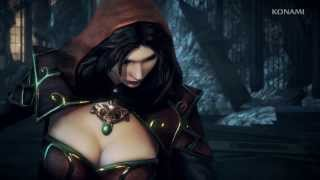 Castlevania: Lords of Shadow 2 - Dracula