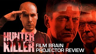 Projector: Hunter Killer (REVIEW)
