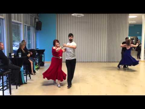 Tango HD - Pat Anderson and Jake Green