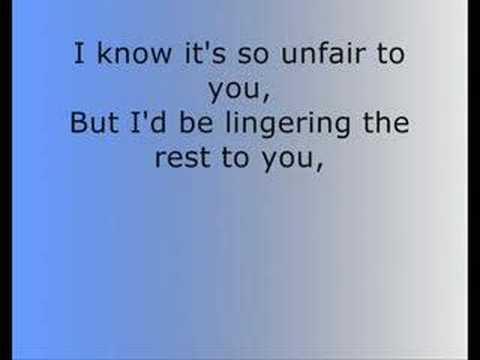 You Remind Me - Usher