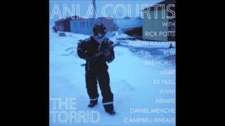 Campbell Kneale & Anla Courtis A Garden
