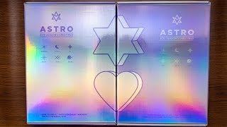 Unboxing | Astro 2019 Season's Greetings (Holiday + Sunny Day)