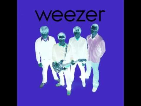 Weezer - O Girlfriend (No Center Channel)