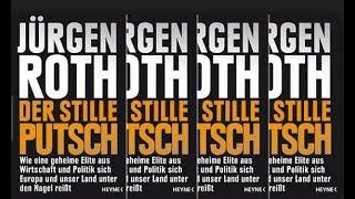 KenFM im Gespraech mit Juergen Roth - Der Stille Putsch