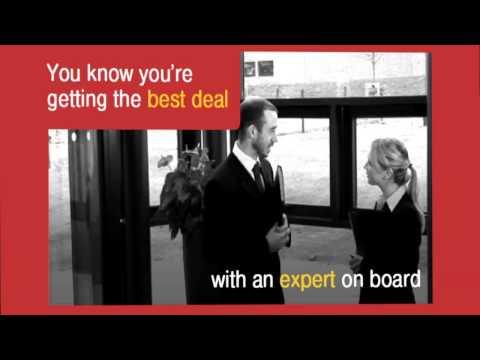 Corporate Traveler USA