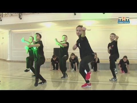 Танцующая Россия