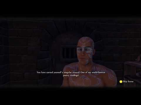Fable Anniversary - Escape From Bargate Prison