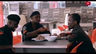 Officer Woos And Small Stout Patronize Female Workers At Allen Avenue, Ikeja (Episode 51)
