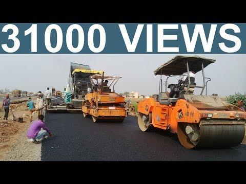 UPDATE 3 !! Riding on Delhi-Meerut Expressway Progress Phase 1