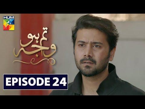 Tum Ho Wajah Episode 24 HUM TV Drama 16 October 2020