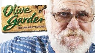 The Olive Garden Prank