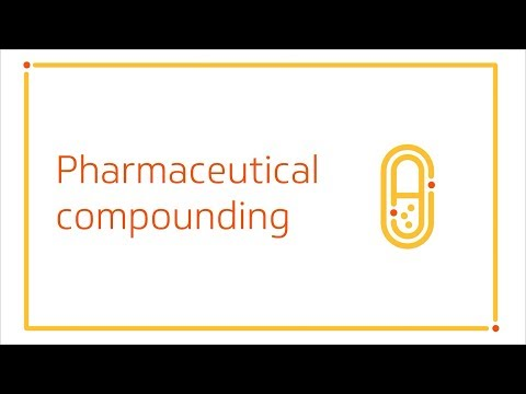 Vizient Pharmacy Experts Discuss Drug Compounding: The Current And Future Regulatory Landscape