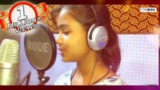 Maa Samalei Bhajan (Sobhagya Laxmi Dash) HD Video ll Studio Version ll RKMedia