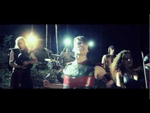 Harpyie - Blutsbrüder (OFFICIAL MUSICVIDEO)