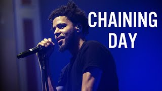 J. Cole - Chaining Day (Subtitulada En Español)
