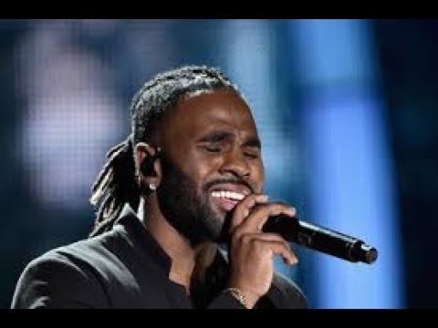 "JASON DERULO LIVE ""Swalla"" ft  Ty Dolla $ign LIVE PERFORMANCE On JAMES CORDEN Show TODAY JUNE 17"