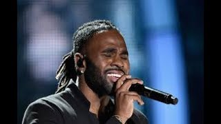 Скачать JASON DERULO LIVE Swalla Ft Ty Dolla Ign LIVE PERFORMANCE On JAMES CORDEN Show TODAY JUNE 17