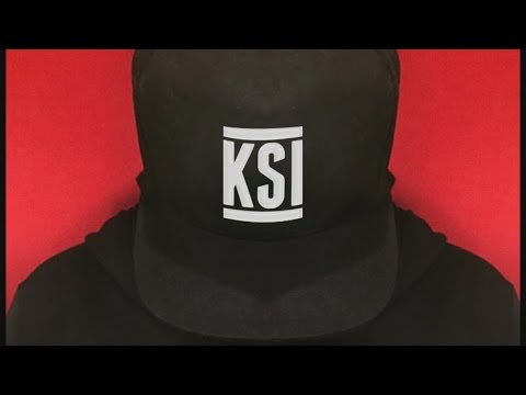 """KSI announces Keep Up"""