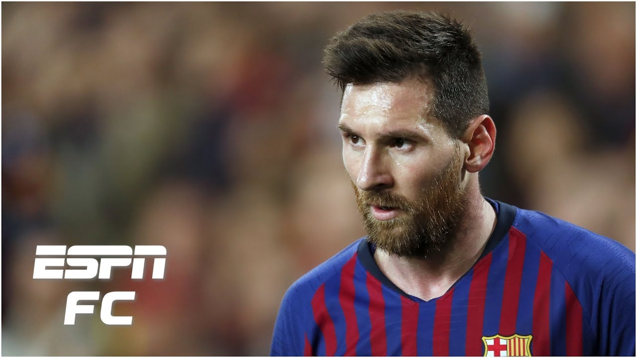 Is Barcelona's Lionel Messi A Shoo-in For The 2019 Ballon