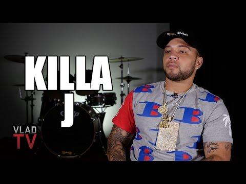 Flashback: Killa J on Getting Shot During Soulja Boy Bday Robbery
