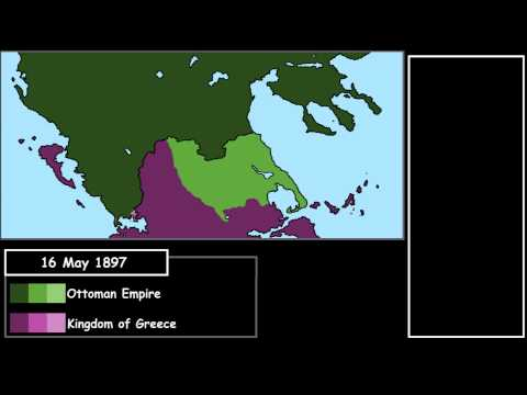 Greco-Turkish War (1897): Every Day