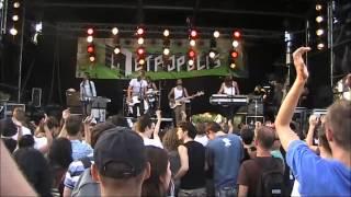 Soul Sister Dance Revolution, The Ripper @ Metropolis Rotterdam 07-07-2013